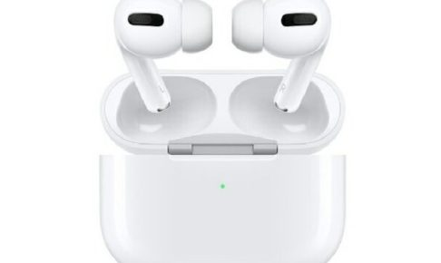 Apple AirPods Pro MWP22J/Aの画像