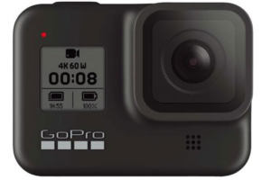 GOPRO HERO8 BLACK CHDHX-801-FWの画像