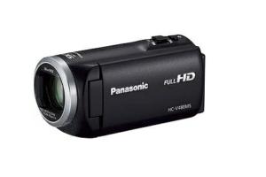 パナソニック ビデオカメラ V480MS