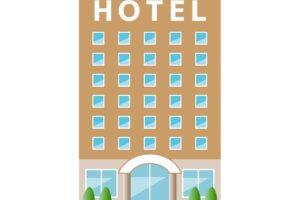 お得なホテル